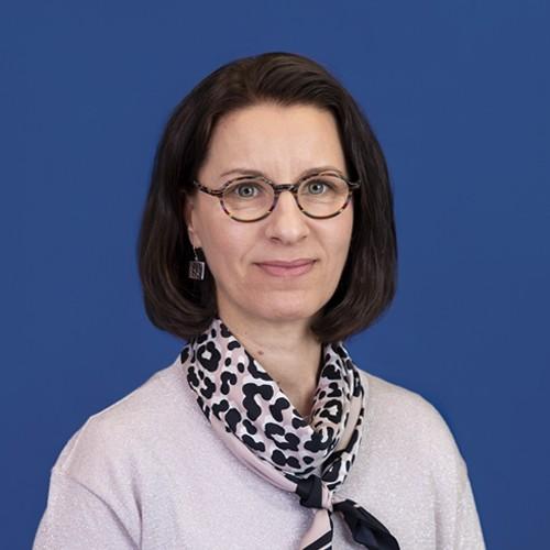 Tarja Hyykoski profile image